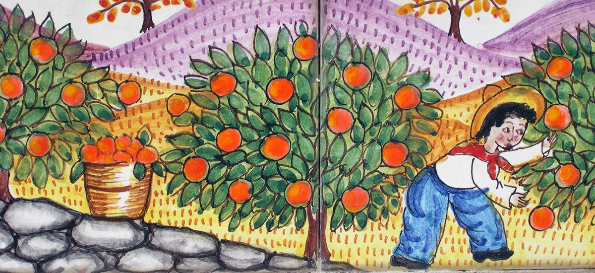 La cerámica en Sicilia desde sus orígenes hasta hoy — Cursos de ...