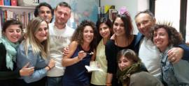 Los profesores de italiano