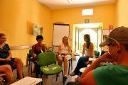 cursos de italiano en grupo 100