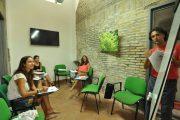 cursos de italiano en grupo 101