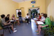 cursos de italiano en grupo 105